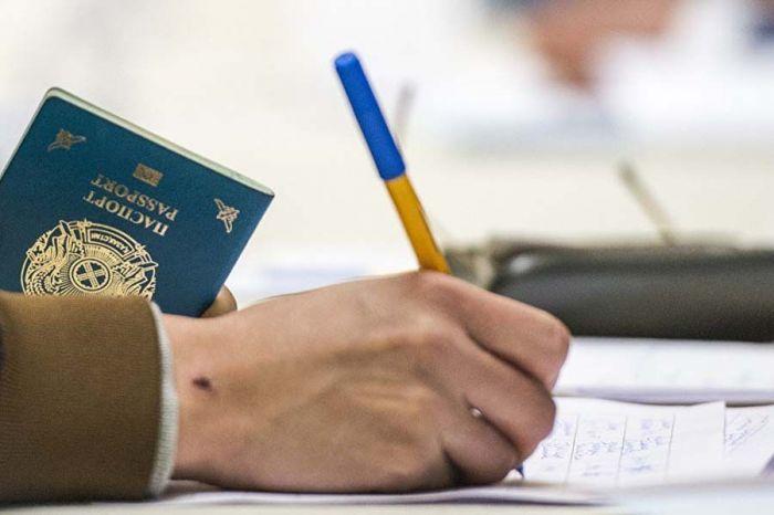 В Павлодаре в первый день работы переписи уволились более 80% интервьюеров
