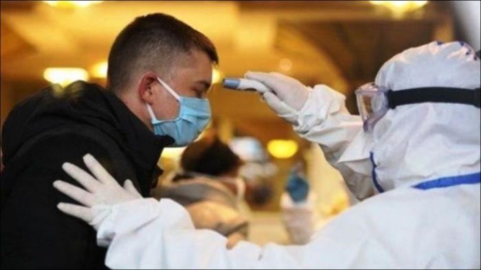 Эпидситуация в Атырауской области на 13 октября в цифрах