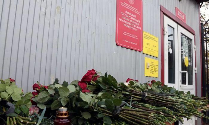Студент, устроивший стрельбу в пермском вузе, полностью признал вину