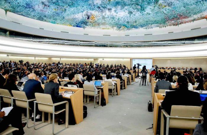 Казахстан избран в Совет по правам человека ООН