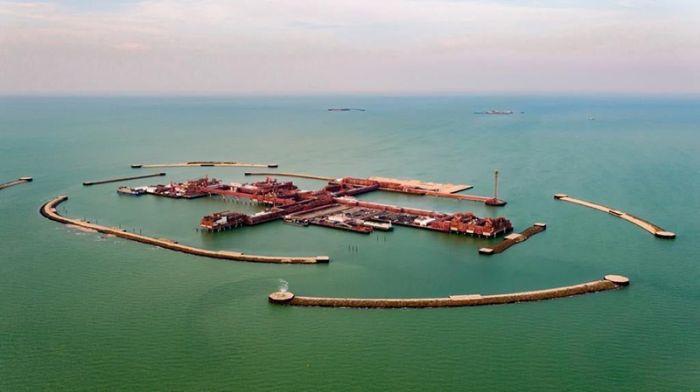Вывоз нефти с месторождений Каспия освободят от таможенных пошлин