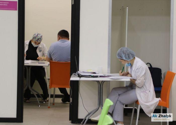Будут ли ограничивать в чем-то отказавшихся от ревакцинации казахстанцев
