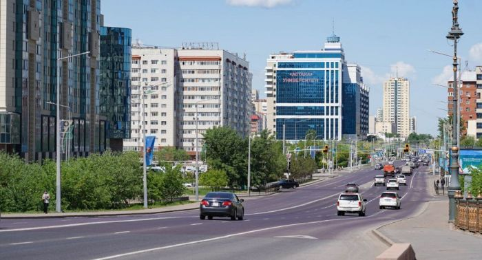 Карантин ослабят в Казахстане с 20 октября - Цой
