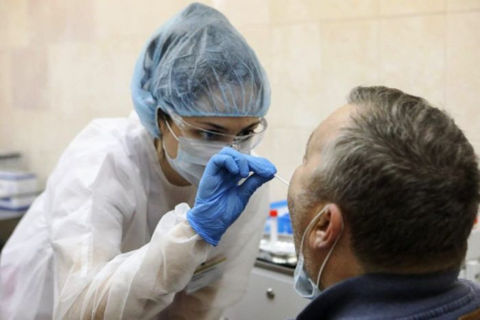 Эпидситуация в Атырауской области на 19 октября в цифрах
