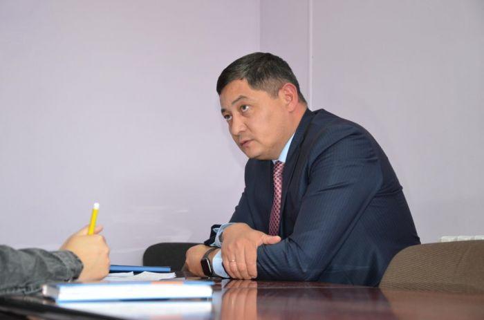 Главный эколог области: «Вопрос о компенсации за ущерб здоровью атыраусцев – это к правительству»