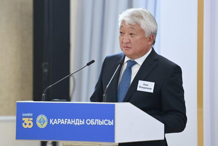 Токаев ознакомился с планами «Казахмыса»