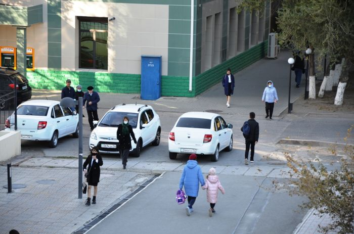 У 48 жителей Атырауской области выявили Covid-19 за последние сутки