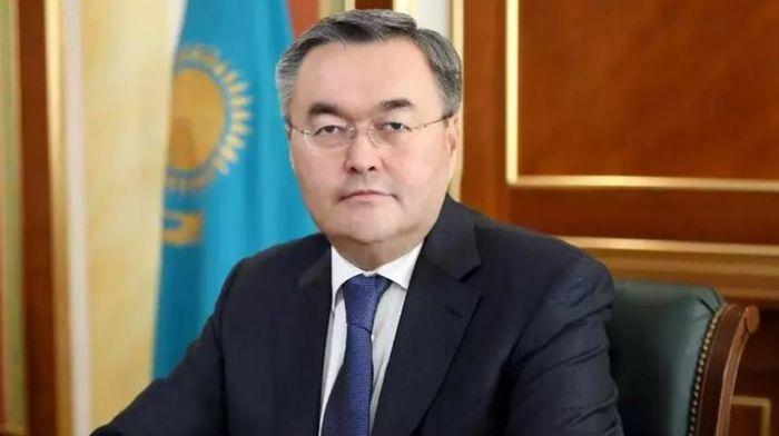 Покинет ли Талибан список запрещенных организаций - ответ главы МИД Казахстана