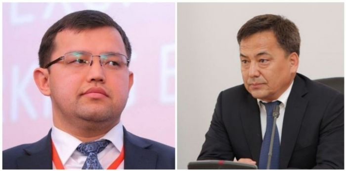 «Должна быть отменена»: Худайбергенов о поправке, предложенной Ожаевым