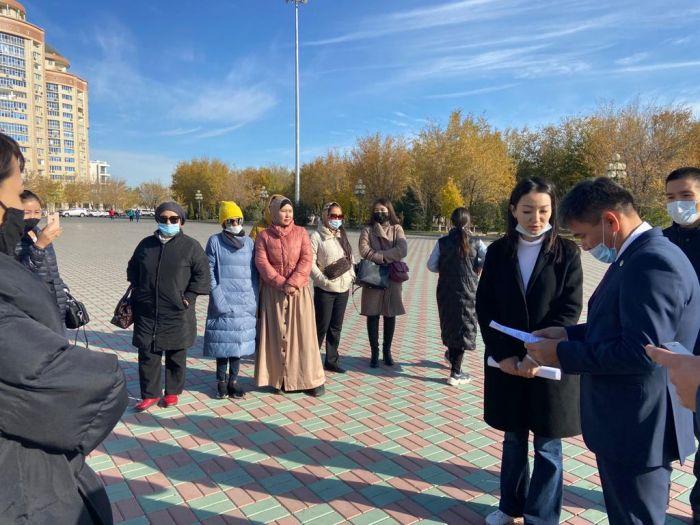 Владельцы частных садиков возмущены нерешительностью атырауских чиновников