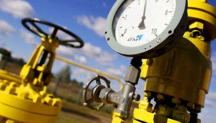 ТШО на 40% сократит объёмы поставок сжиженного газа в Украину