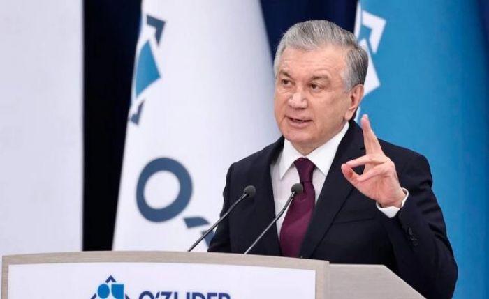 Узбекистан планирует прекратить продажу газа за рубеж