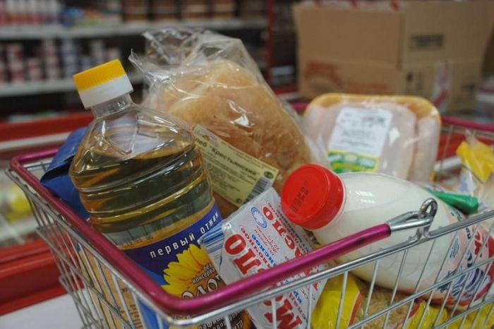 В Казахстане вновь подорожали продукты питания