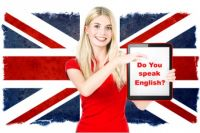 """""""British English"""""""