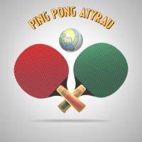 """Ping Pong"" - клуб настольного тенниса"