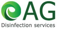 TOO AG Disinfection services