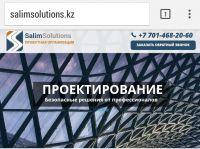 Проектная компания Salim Solutions