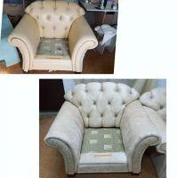 Ателье по реставрации мягкой мебели.