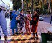 Таджикские девушки