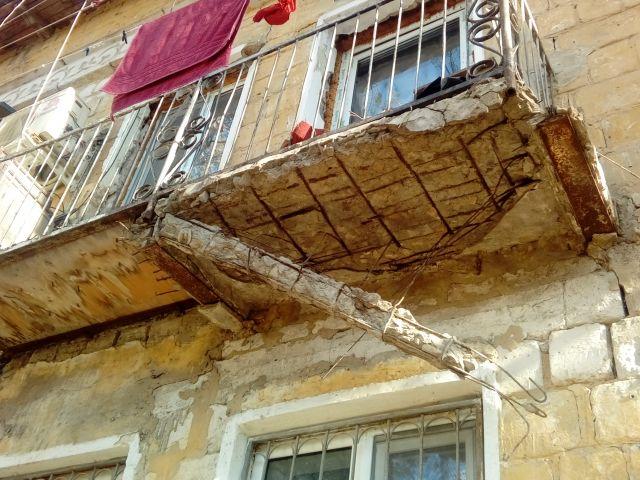 Балконы-убийцы