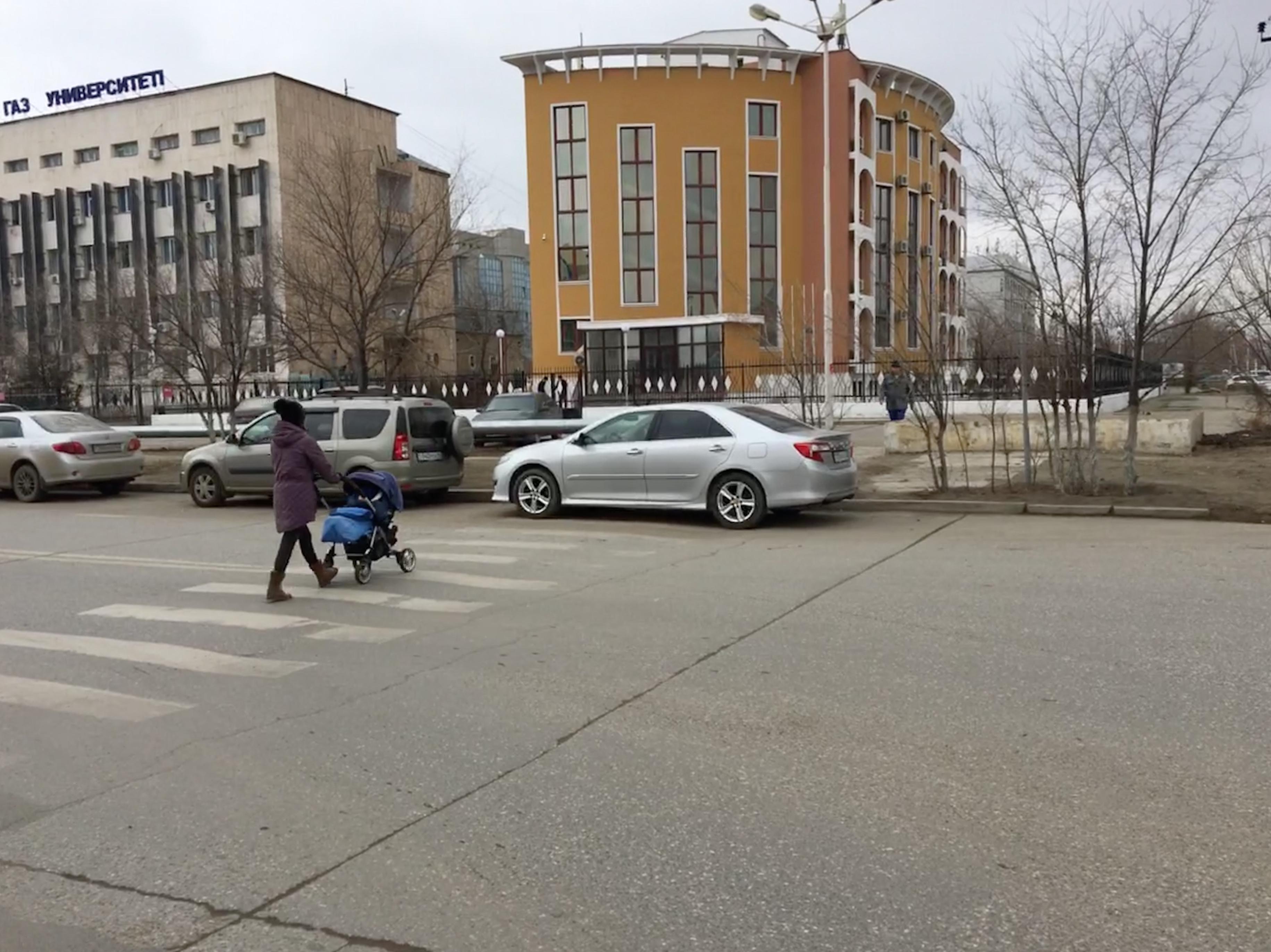 ищу работу в бизнес центре в москве
